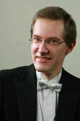 Bild: Klavierkonzert mit Prof. Ernst Nolting-Hauff