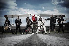 Bild: Dr. Woo's Rock'n'Roll Circus -