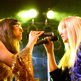 ABBA-Night - The Tribute Concert 2021