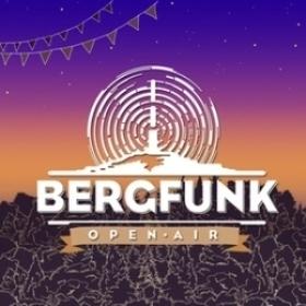 Bild: BERGFUNK OPENAIR 2019 - Festivalticket