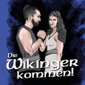 Die Wikinger kommen - Premiere