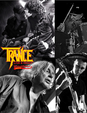 Bild: TRANCE - - Hard & Heavy Established 1979 -