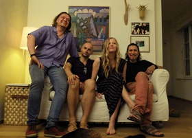 Bild: Lisa Wahlandt meets Marco Lobo & Band - Brasilianische Klänge im jazzigen Gewand
