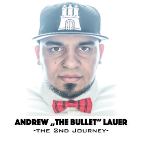 """Andrew """"The Bullet"""" Lauer & Band - The 2nd Journey Tour"""