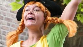 Bild: Pippi auf den sieben Meeren - Theater Poetenpack