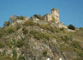 Bild: Day Tour to the Rhine - Tagesausflug zum Rhein