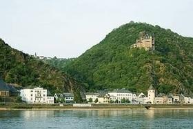 Bild: Half Day Tour to the Rhine - Halbtagesausflug zum Rhein