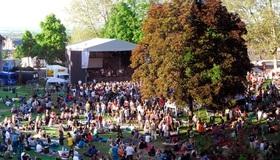 Bild: Open Ohr Festival