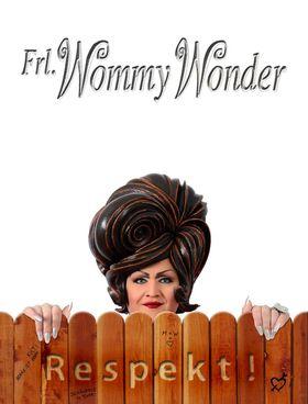 Bild: Fräulein Womy Wonder - Programm