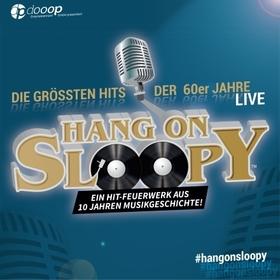 Bild: Hang On Sloopy - Die größten Hits der 60er Jahre!