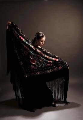 Bild: Noche Flamenca - Flamenco-Show