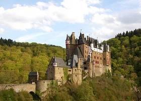 Bild: Burg Eltz Tour