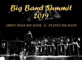 Bild: Big Band Summit 2019 - Abbey Road Big Band & Platen Big Band
