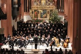 Bild: J.S. Bach: Weihnachtsoratorium I-III