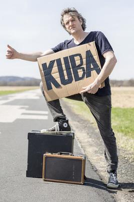 Bild: Kabarett mit Christof Spörk - Kuba