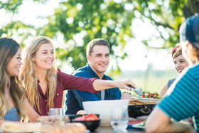 Bild: Smarter leben dank Low-Carb-Ernährung