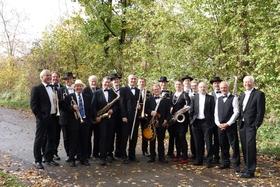 Bild: Big Band Burghausen