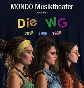 Bild: Die WG - Mondo Musiktheater
