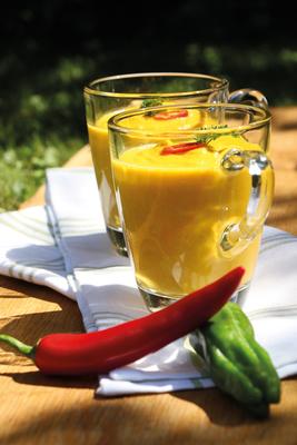 Vollwertig ernähren – vollwertig leben
