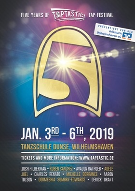 Bild: Taptastic 2019 - Concert of the Masters