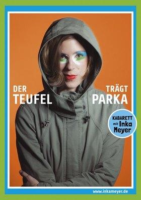 Bild: Inka Meyer - Der Teufel trägt Parka