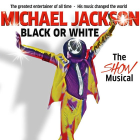 Bild: Black or White -  A Tribute to Michael Jackson