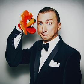 Bild: Salonlöwengebrüll - Salonmusik-Comedy im Stil der Zwanziger Jahre