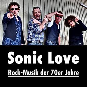 Bild: Sonic Love