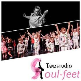 Tanzstudio Soul-Feet
