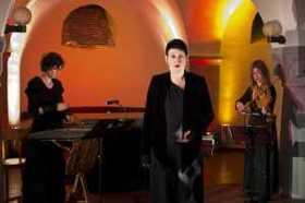 Bild: Ala Aurea - Maria Jonas und Ensemble