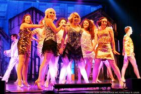 Bild: Saturday Night Fever - Das Musical - Kult-Musical der Disco-Ära