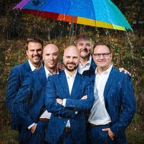 Bild: Alte Bekannte - Infos&Termine: www.altebekannte.band
