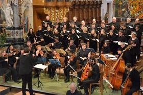 Bild: Messiah - Einführungsvortrag mit Umtrunk und Konzert G.F. Händel: