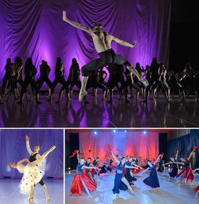 Bild: SIBA Salzburg: Internationale Ballettgala