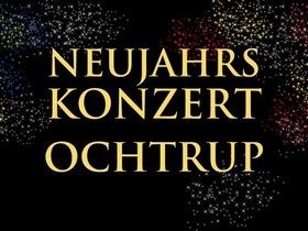 Bild: Neujahrskonzert Ochtrup 2019 - Herrliche Walzer, feurige Polkas, berühmte Märsche