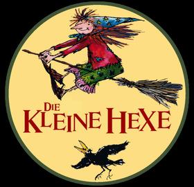 Bild: Die Kleine Hexe - Freilichtbühne Mannheim