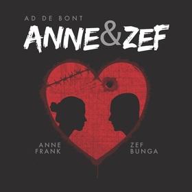 Bild: Anne und Zef - Jugendtheatergruppe Mannheim