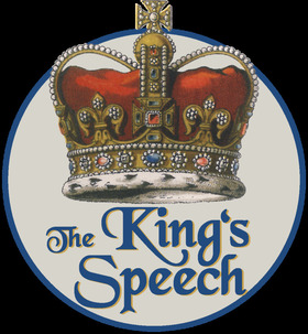 Bild: The King's Speech