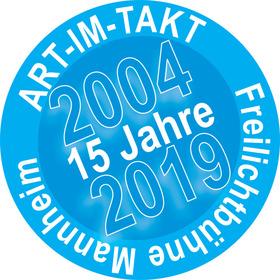 Bild: Jubiläumskonzert - ART-im-TAKT, Chor der Freilichtbühne Mannheim