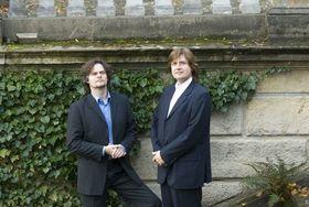 Bild: Sonatenabend - 2. Zykluskonzert - Wolfgang Hentrich & Camillo Radicke