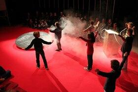Bild: Performing Citizenship: Ein Abend zur künstlerischen Forschung