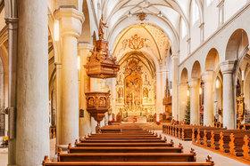 Bild: Durch Kapellen und Kirchen der Altstadt - Durch Kapellen und Kirchen der Altstadt