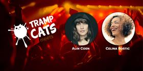 Bild: Tramp Cats Bigband meets.. - ALIN COEN