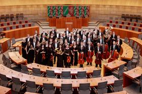 Philharmonie Südwestfalen - Magie der Filmmusik