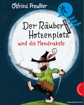 Bild: Der Räuber Hotzenplotz und die Mondrakete - Junges Theater Göttingen
