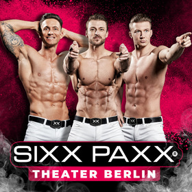 Bild: Sixx Paxx - Theater Berlin