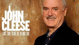 Bild: JOHN CLEESE - Last time to see me before I die