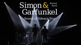 Bild: Simon & Garfunkel Revival Band - 'Sound of Silence-Tour'