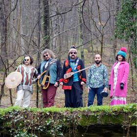 BaBa ZuLa - Deep Underground Tour