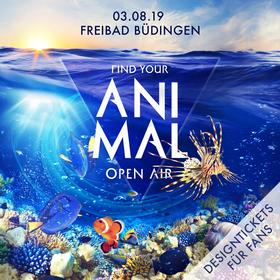 Bild: Find Your Animal Open Air